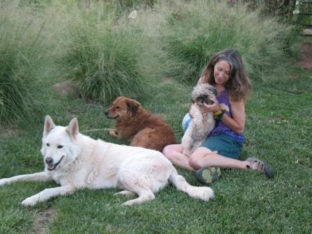 Karen & pets