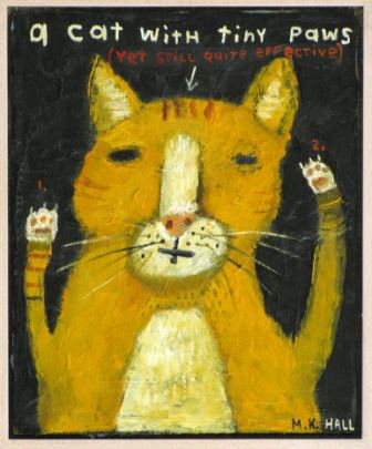 Melinda cat
